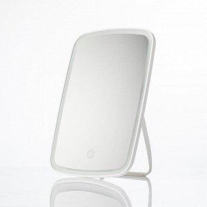 Зеркало для макияжа с подсветкой 026