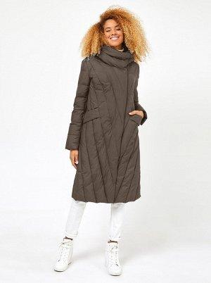(010-1) пальто (пуховик) жен