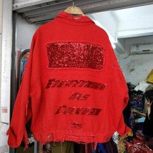 Куртки Длина 58 см, ОГ 112 см, длина рукава 40 см, Ширина плеч 66 см