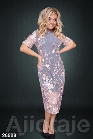 Платье - 26608