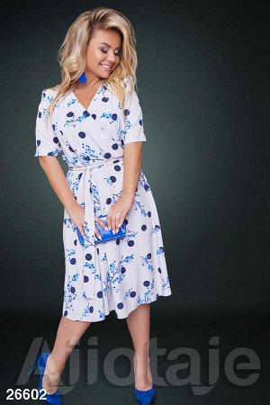 Платье - 26602