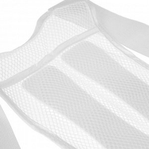 Пояс плечевой «Самурай» для коррекции осанки, усиленный, р-р 50-54
