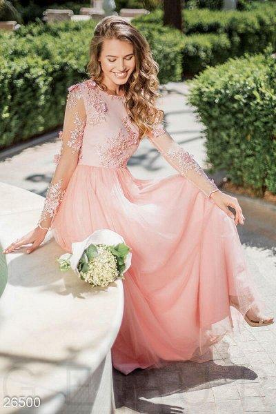 GEPUR женская одежда 🌺 весна-лето 2021 — вечерние и нарядные платья — Вечерние платья