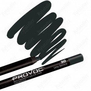 Гелевый карандаш-подводка для глаз