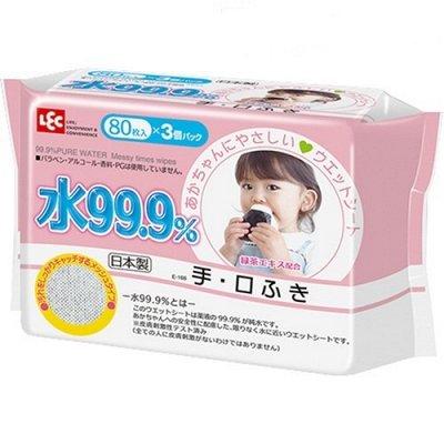 Японская бытовая химия! — Детские влажные салфетки и мыло — Все для купания