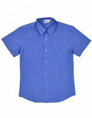 Рубашка Deloras 70370 S Темно-голубой *