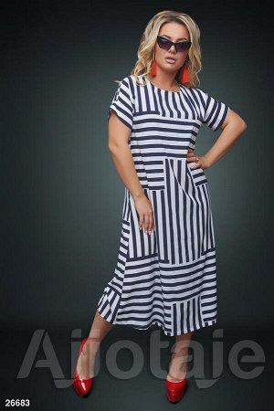 Платье - 26683