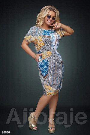 Платье - 26686