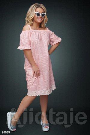 Платье - 26689