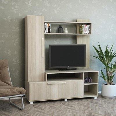 Академия мебели — весеннее обновление — Стенки — Шкафы, стеллажи и полки