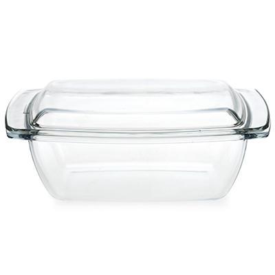 Домашняя мода 68 - любимая хозяйственная! — Посуда-Жаропрочное стекло — Кастрюли