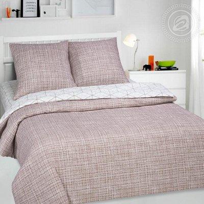 Сладкий сон с Арт*постелькой — Поплин DE LUXE с простынью на резинке — Постельное белье