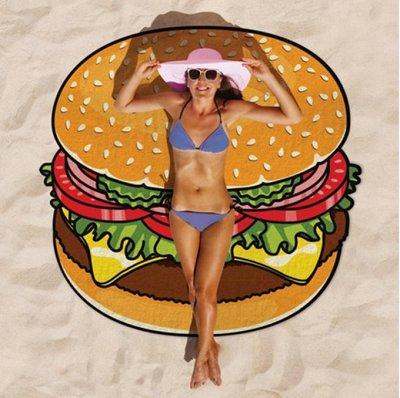 🔥Жаркие скидки на пляжный сезон-2020🔥 — Пляжное покрывало — Спорт и отдых