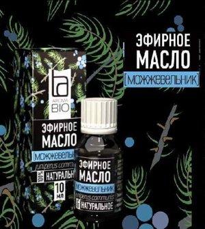 Эфирное масло Aroma BIO Можжевельник 10 мл