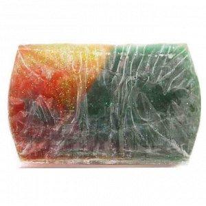 Парфюмированное мыло Golden Scent - Love by Killian 150 g