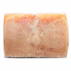Парфюмированное мыло Golden Scent - Italian Leather 150 g