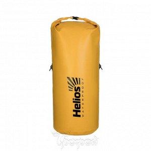Драйбег 160л (d43/h124cm) желтый Helios (HS-DB-160-Y)