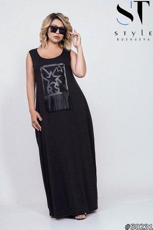 Платье 50231