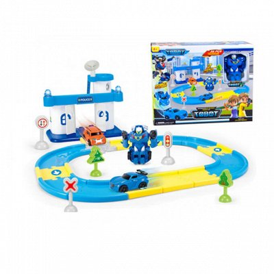 Самые популярные мультяшные игрушки Быстрая закупка — Тобот Мини — Игровые наборы