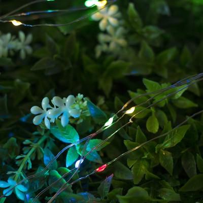 Сад и Огород . Готовим Новый уДачный Сезон 25! — Садовые гирлянды — Садовое освещение