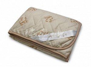 Одеяло верблюд облегч. тик 105х140 (150г/м2)