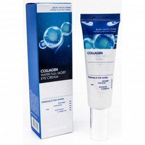 Farm Stay Collagen Water Full Moist Eye Cream Крем для глаз 50 мл