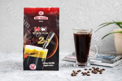 Вкусный Вьетнам. Скидки на лапшу и кофе! — Любимый растворимый. Топ низких цен!!!! — Растворимый кофе