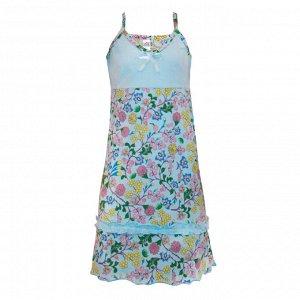 Сорочка для девочек арт 10024-7