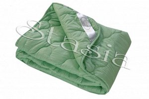 Одеяло Бамбуковое волокно (пл. 300) - Микрофибра