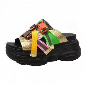 Женская обувь КЛАССНЫЕ САБО