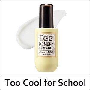 Эта увлажняющая эссенция для волос Too Cool For School Egg Remedy Hair Essence (100ml )