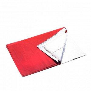 Бумага упаковочная (100 листов), L50 W70 H1 см