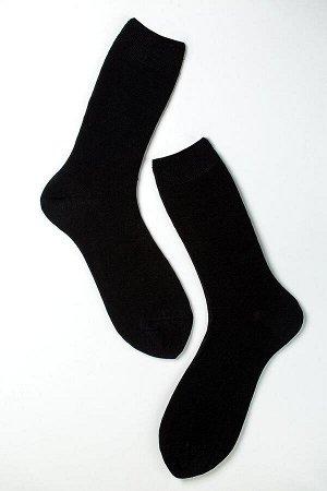 4С59 Носки мужские хлопок 100% демисезонные