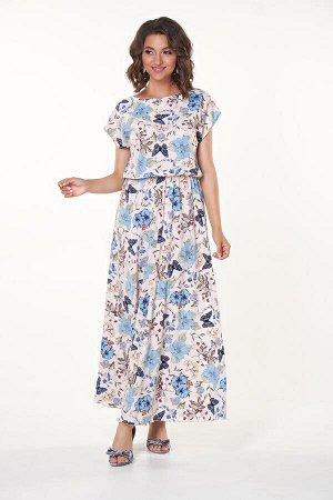 Платье Дарья №41