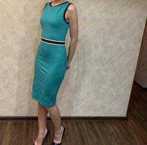 Итальянское платье Denny есть фото и замеры