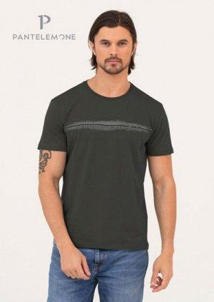 Пантелемон качество футболка