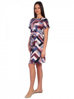 Платье Eliane Цвет: Коричневый. Производитель: АстраИвТекс