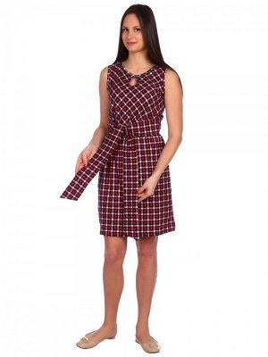 Платье Artie Цвет: Красный. Производитель: АстраИвТекс