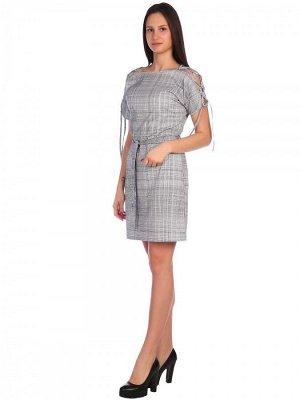 Платье Nanette Цвет: Серый. Производитель: АстраИвТекс