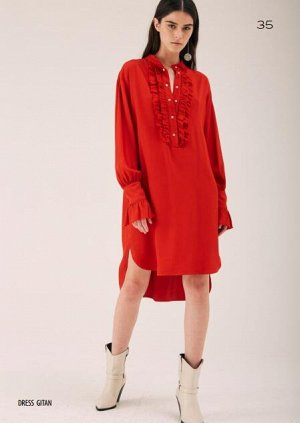 платье -ИТАЛИЯ- 8 p m, предзаказ SS20, раздача - размер 50+