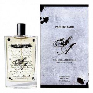 Распив Pacific Park — тонкий, волнующий и манящий фруктово-гурманский унисекс-парфюм, выпущенный в 2016 году итальянским нишевым парфюмерным брендом Simone Andreoli. Ароматическая композиция дарит оль