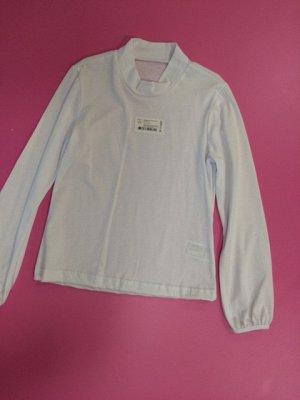 203251 Блузка для девочки белая