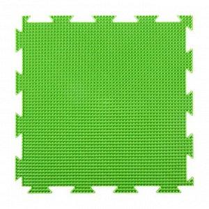 Массажный коврик 1 модуль «Орто. Трава мягкая», цвета МИКС