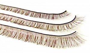 Реснички для глаз 10 мм Длина: 20 см