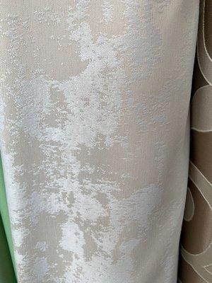 Молоко 2 шторы по 1,5 метра длина 270 см