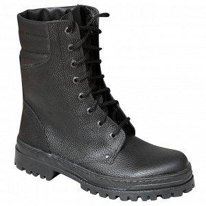 """Утепленные Ботинки с высоким берцем """"М101"""""""