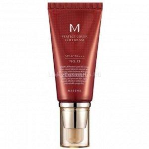 MISSHA M Perfect Cover BB Cream Маскирующий ББ крем 50ml
