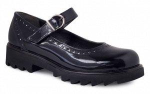 Туфли Вуппи классные р. 34-35 стелька 23 см или обмен на р. 36