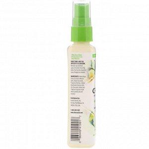 Crystal Body Deodorant, Mineral Deodorant Spray, Vanilla Jasmine, 4 fl oz (118 ml)