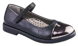 Туфли Болеро, артикул D13050, материал кожа иск